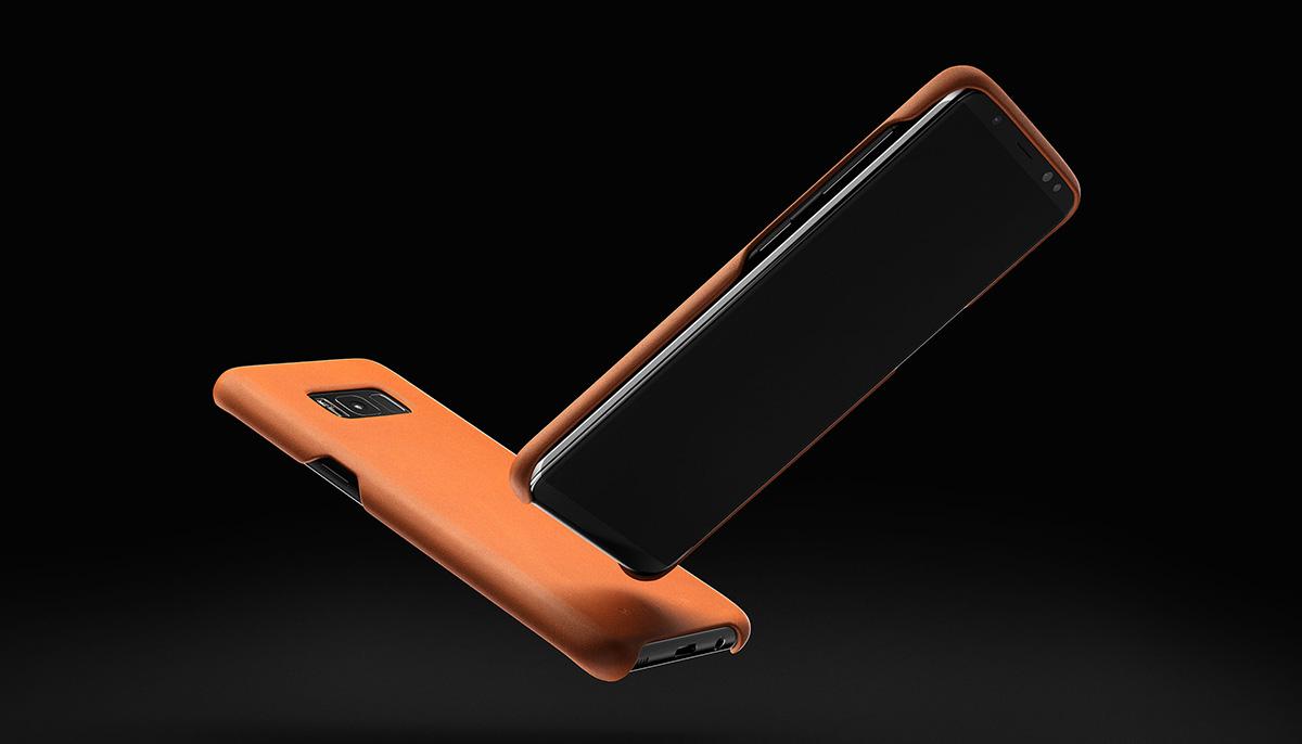 Galaxy S8/Plus - Suojakansi